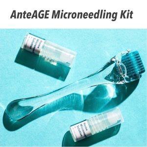 AnteAGE Microneedling Kit